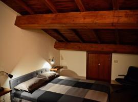 Il Viaggiatore Appartamento, Anagni