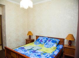 2 Rooms Apartment on Soborny Avenue 104. Luxury class. Centre, Zaporozhye