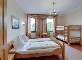 Privatzimmer & Ferienwohnung Heiliger Brunnen, Mariazell