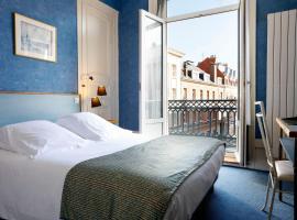 Grand Hotel de L'Univers, Amiens