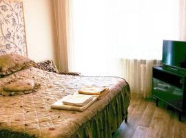 Olvia Apartment near the Sea, Illichivs'k