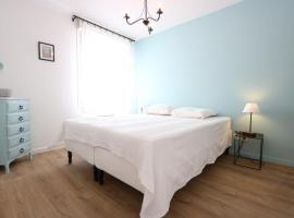 Le Juvenal apartment, Aix-en-Provence