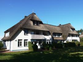 Landhaus am Haff_ Wohnung B 8