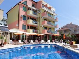 Apartments Ralitsa complex Saint Vlas, Sveti Vlas