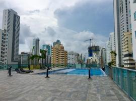 Luxury Infinitum, Cartagena de Indias