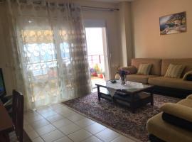 Bledi apartment 2, Sarandë