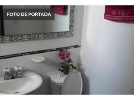 Grandioso apartamento, Barranquilla