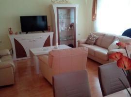 Apartment, Strumica