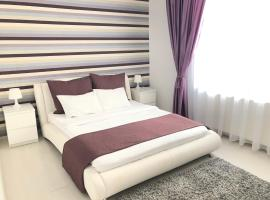 Apartament Coquette 2, Mamaia