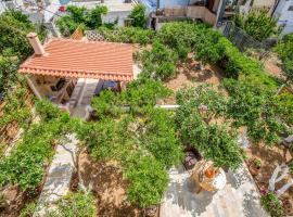 Charming Green House, Agia Pelagia