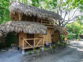 Eco Hotel Casa Kima, Ciudad Valles