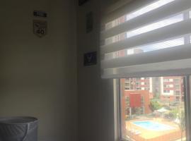 Rio Apartment, Rionegro