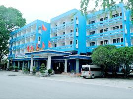 Hai Au Hotel, Ðố Sơn