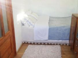 Small room for two in private villa, Korçë