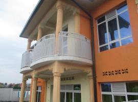 Bora Smart Guest House, Gisenyi