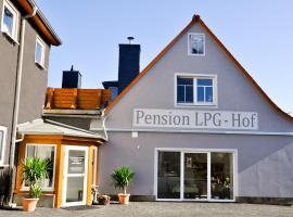 Pension LPG-Hof