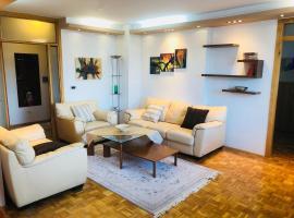 Sarajevo Lux Apartment, Sarajevo