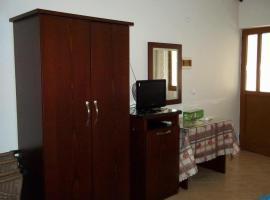 Hotel 'Milo', Ksamil
