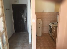 Apartman Carna, Budua
