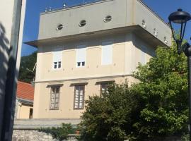 Villa Royal, Cetinje