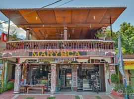 Marysca Guesthouse, Tuk Tuk