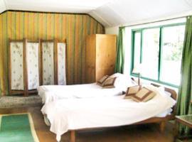 Apartment room in Dharamkot, Dharamshala, by GuestHouser 17701, Dharamshala