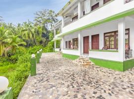 Guesthouse room in Colva, Goa, by GuestHouser 3416, Colva