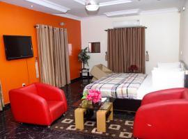 Prescott Hotel Asaba, Asaba