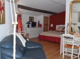 Chambre d'hôtes La Vigneronne, Murviel