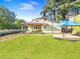 2-BR cottage on Mall Road, Nainital, by GuestHouser 3441, Nanital