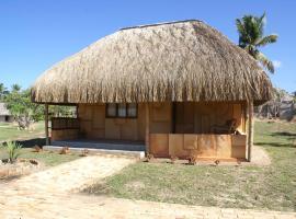 Bonito Bay Resort, Massinga
