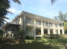 Barra Beach Villa, Inhambane