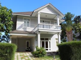 Panorama Mui Ne Villa, Mũi Né