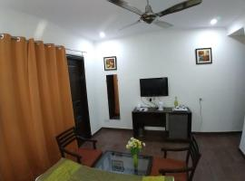 Golden Palm Suites, New Delhi