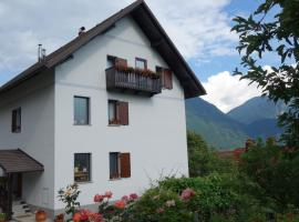 Apartment Makuc, Bovec