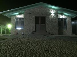 Arwa guest house, Zilfi