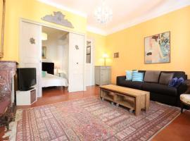 Lou Boutiho apartment, Aix-en-Provence