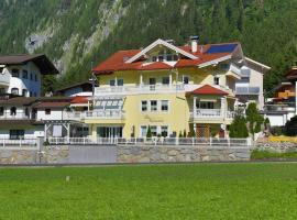 Villa Romantica Appartement, Mayrhofen