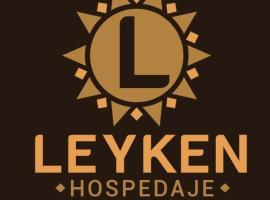 Leyken, Sullana