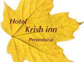 Hotel krish inn, Perundural