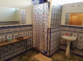 Appartement pour familles seulement, Oran