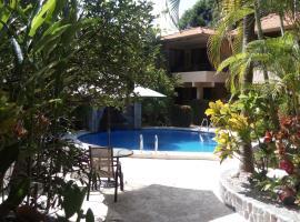Hotel y Restaurante Costa Coral, Tambor