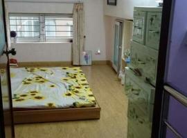 Căn hộ 4 Phòng Ngủ, 1 bếp, Ханой
