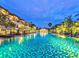 Angkor Palace Suite & Villa, Siem Reap