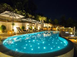 La Vista E Bella Estate, 贝尼蔡斯