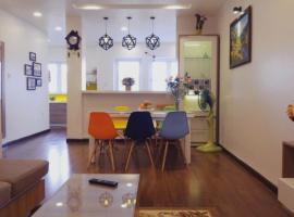 Dalat Cuckoo's Nest Apartment, Dalat