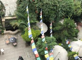 Hotel Florid, Katmandú