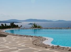 Villa Aristotle, Agios Ioannis Mykonos