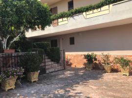 Garden Home, Saranda