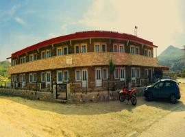 batıhan otel, Çanakkale